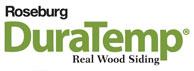 Roseburg DuraTemp Real Wood Siding