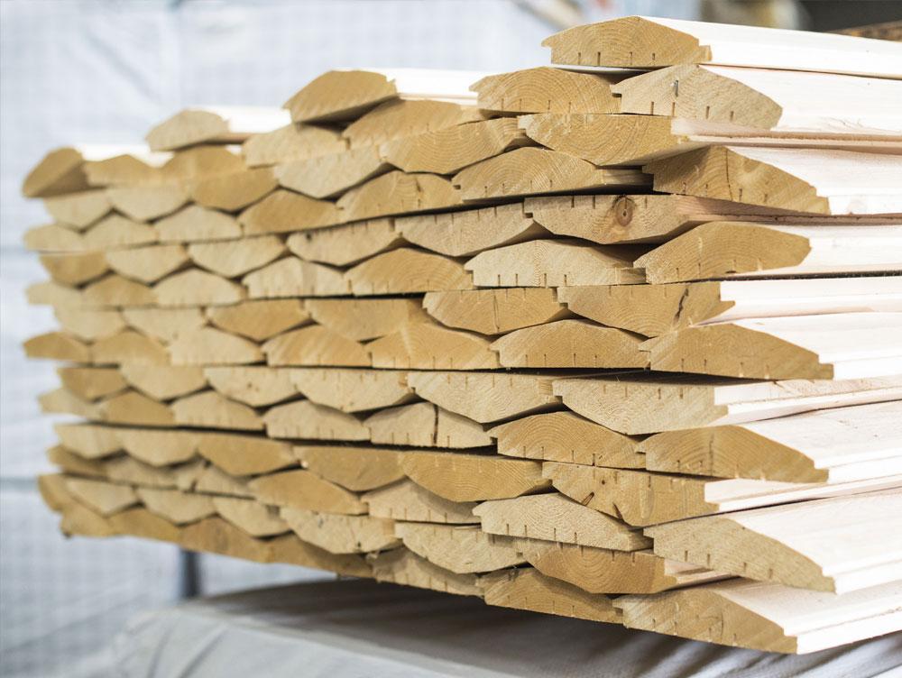 Log Cabin Siding Barn Lumber
