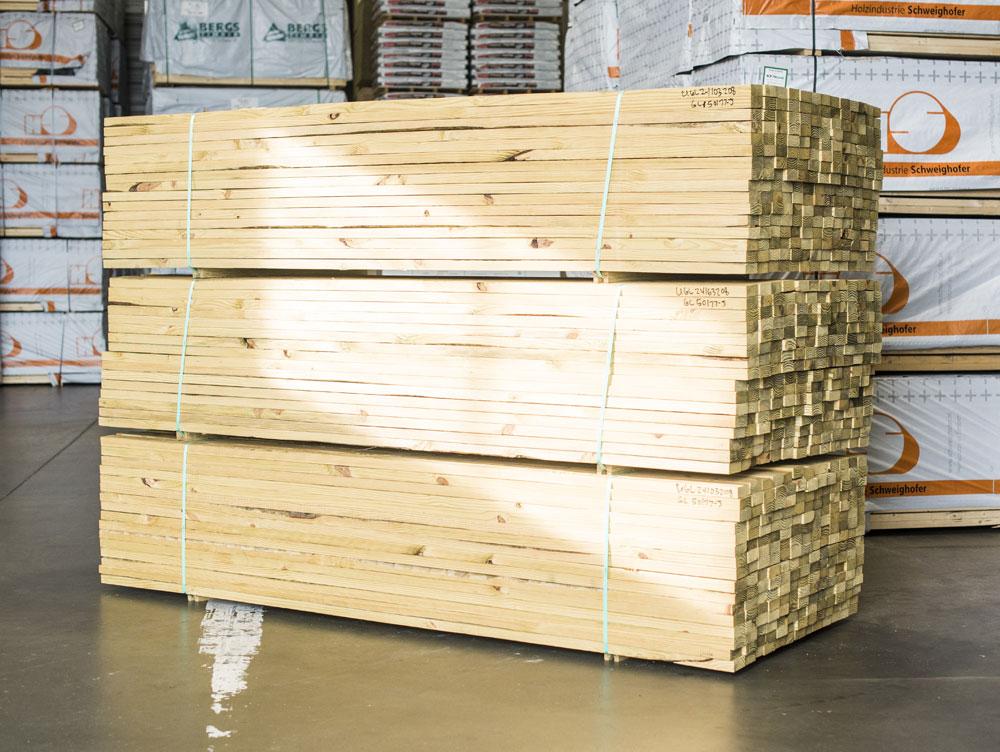 Pressure Treated Lumber Floor Joists Barn Lumber